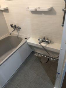 浴室クリーニング、レンジフードクリーニング
