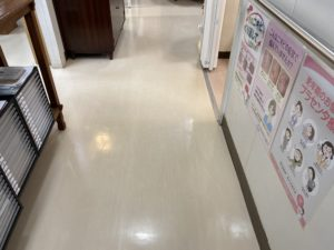 床クリーニング クリーンライフ沖縄