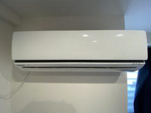 エアコンクリーニング Panasonic CS-22BBJ